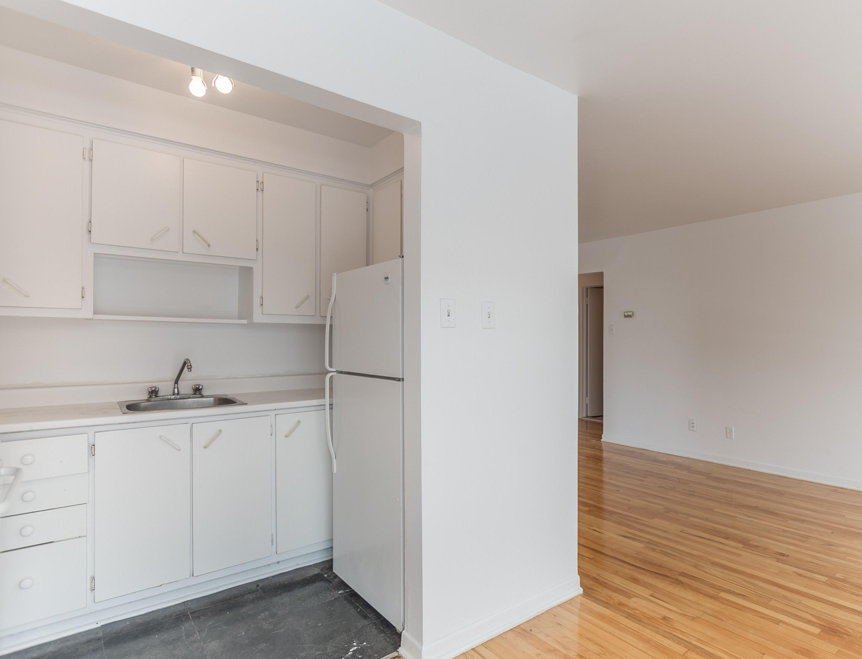 Appartement 1 Chambre a louer à Brossard a Marie Victorin - Photo 01 - TrouveUnAppart – L7103