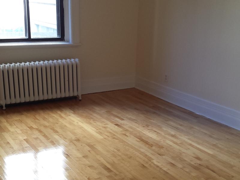 Appartement 3 Chambres a louer à Montréal (Centre-Ville) a Les appartements de la Montagne - Photo 02 - TrouveUnAppart – L168590