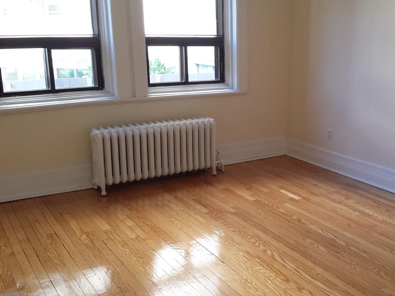 Appartement 3 Chambres a louer à Montréal (Centre-Ville) a Les appartements de la Montagne - Photo 03 - TrouveUnAppart – L168590