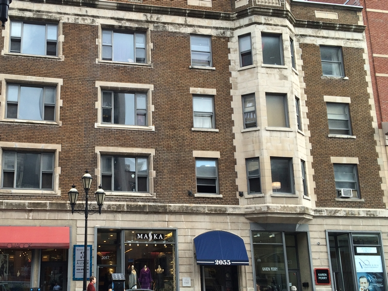 Appartement 3 Chambres a louer à Montréal (Centre-Ville) a Les appartements de la Montagne - Photo 04 - TrouveUnAppart – L168590