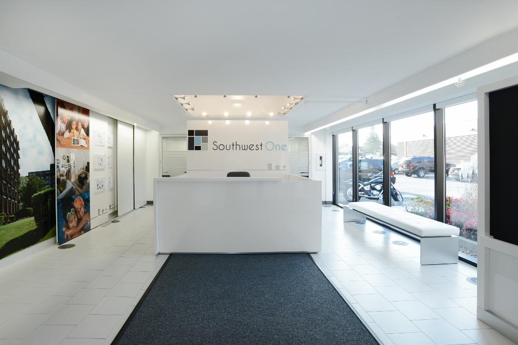 Appartement Studio / Bachelor meublé a louer à Pointe-Claire a Southwest One - Photo 01 - TrouveUnAppart – L21538