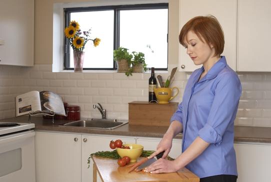 Appartement Studio / Bachelor meublé a louer à Pointe-Claire a Southwest One - Photo 07 - TrouveUnAppart – L21538