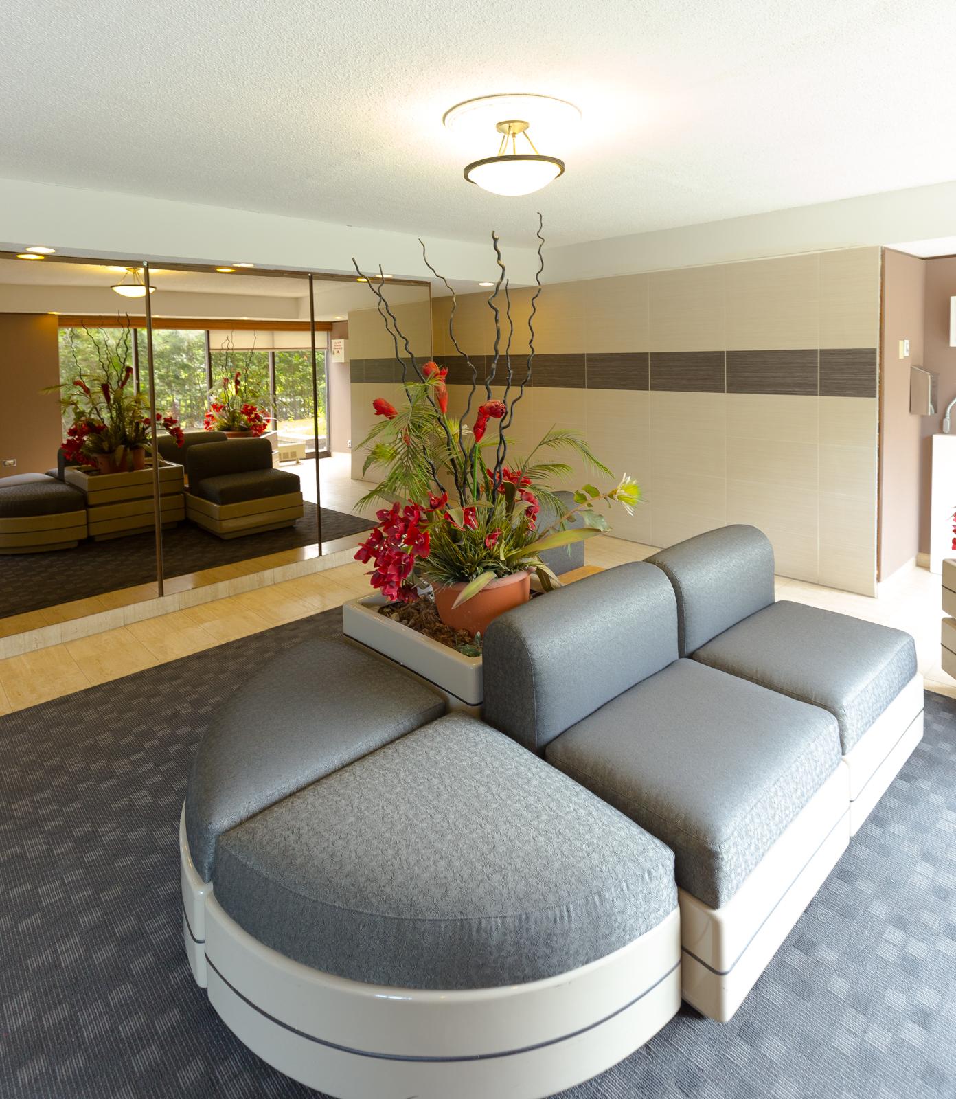 Appartement Studio / Bachelor meublé a louer à Pointe-Claire a Southwest One - Photo 13 - TrouveUnAppart – L21538