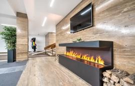 Appartement 2 Chambres a louer à Montréal (Centre-Ville) a Le Parc - Photo 01 - TrouveUnAppart – L402937