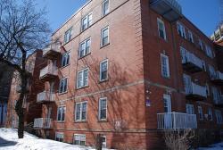Appartement 2 Chambres a louer à Côte-des-Neiges a Highland Park - Photo 04 - TrouveUnAppart – L5824