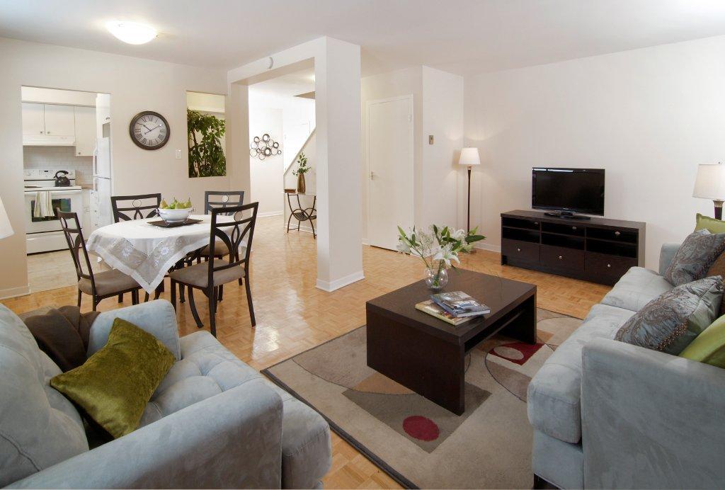 Appartement 2 Chambres a louer à Pointe-Claire a Southwest One - Photo 17 - TrouveUnAppart – L1295