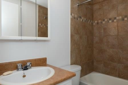 Appartement 3 Chambres a louer à Saint Lambert a Projets Preville 2 - Photo 12 - TrouveUnAppart – L5972