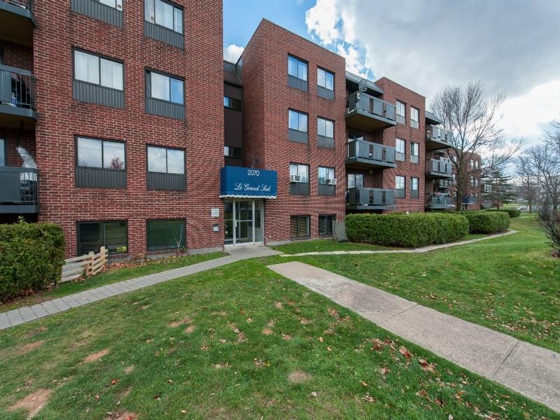 Appartement 1 Chambre a louer à Sainte Julie a Grand Sud - Photo 05 - TrouveUnAppart – L6073