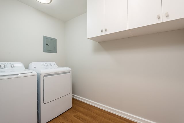 Appartement pour 55+ 2 Chambres a louer à Pointe-Claire a LEsterel - Photo 02 - TrouveUnAppart – L342504