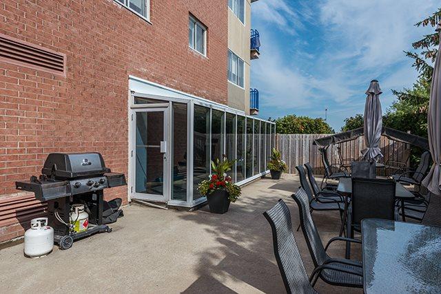 Appartement pour 55+ 2 Chambres a louer à Pointe-Claire a LEsterel - Photo 03 - TrouveUnAppart – L342504