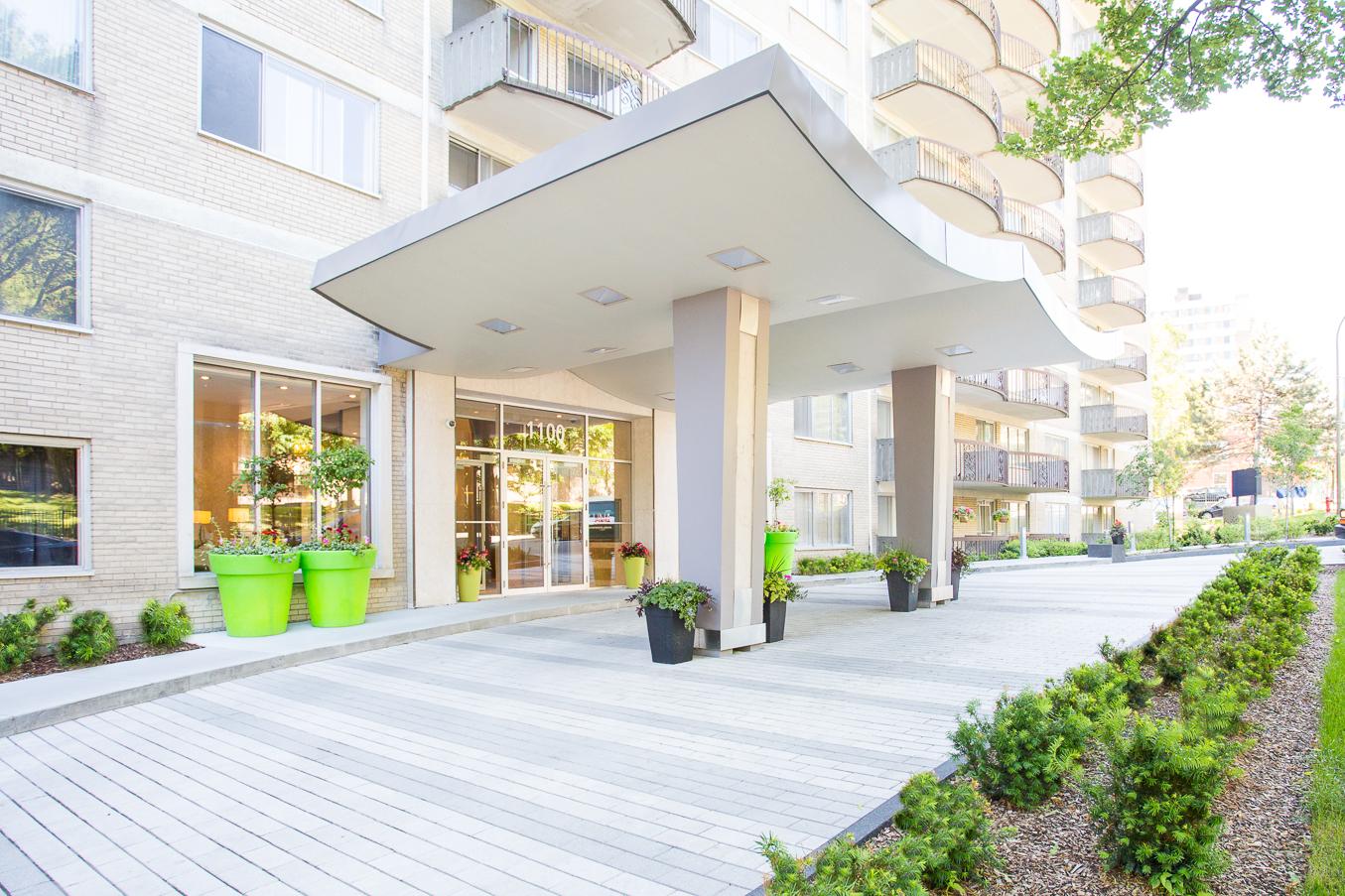 Appartement 1 Chambre a louer à Montréal (Centre-Ville) a Luna - Photo 01 - TrouveUnAppart – L4942