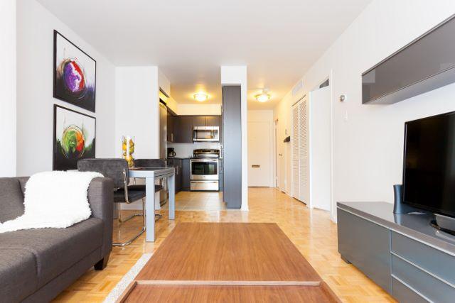 Appartement 1 Chambre a louer à Montréal (Centre-Ville) a Luna - Photo 04 - TrouveUnAppart – L4942