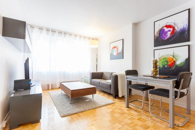 Appartement 1 Chambre a louer à Montréal (Centre-Ville) a Luna - Photo 06 - TrouveUnAppart – L4942