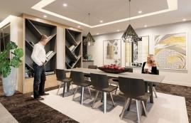 Appartement 3 Chambres a louer à Candiac a Mostra Candiac - Photo 01 - TrouveUnAppart – L405436