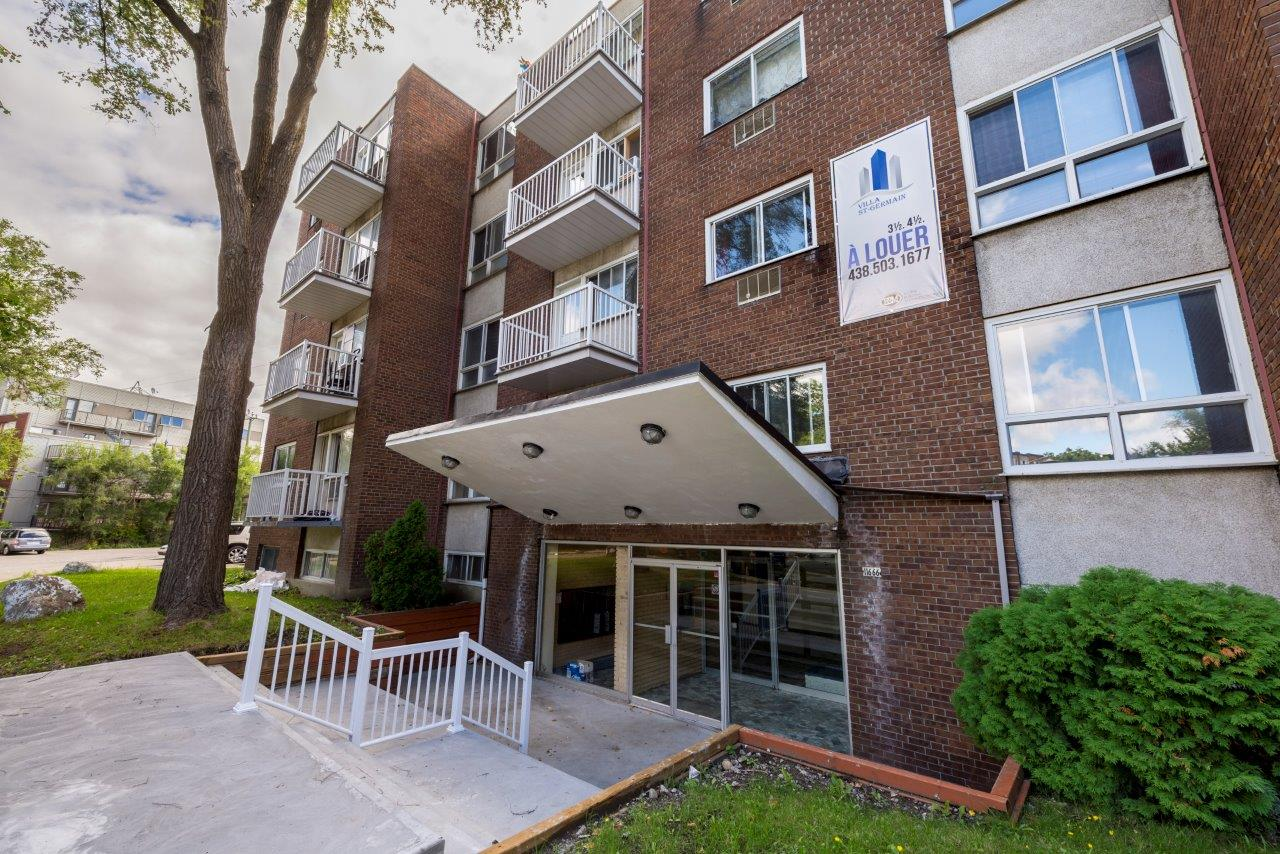 Appartement 2 Chambres a louer à Ahuntsic-Cartierville a Villa St-Germain - Photo 11 - TrouveUnAppart – L179179