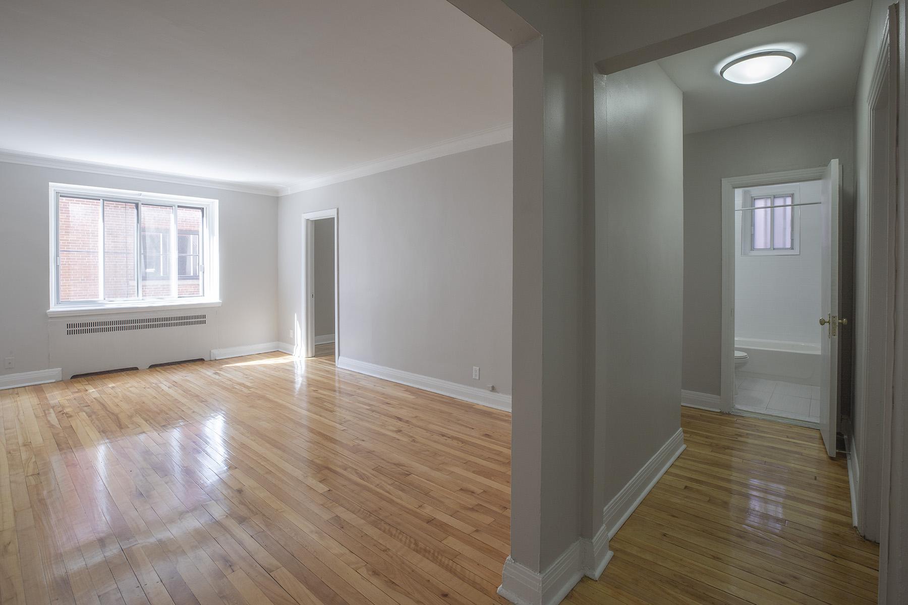 Appartement 3 Chambres a louer à Côte-des-Neiges a 5000 Clanranald - Photo 14 - TrouveUnAppart – L401549