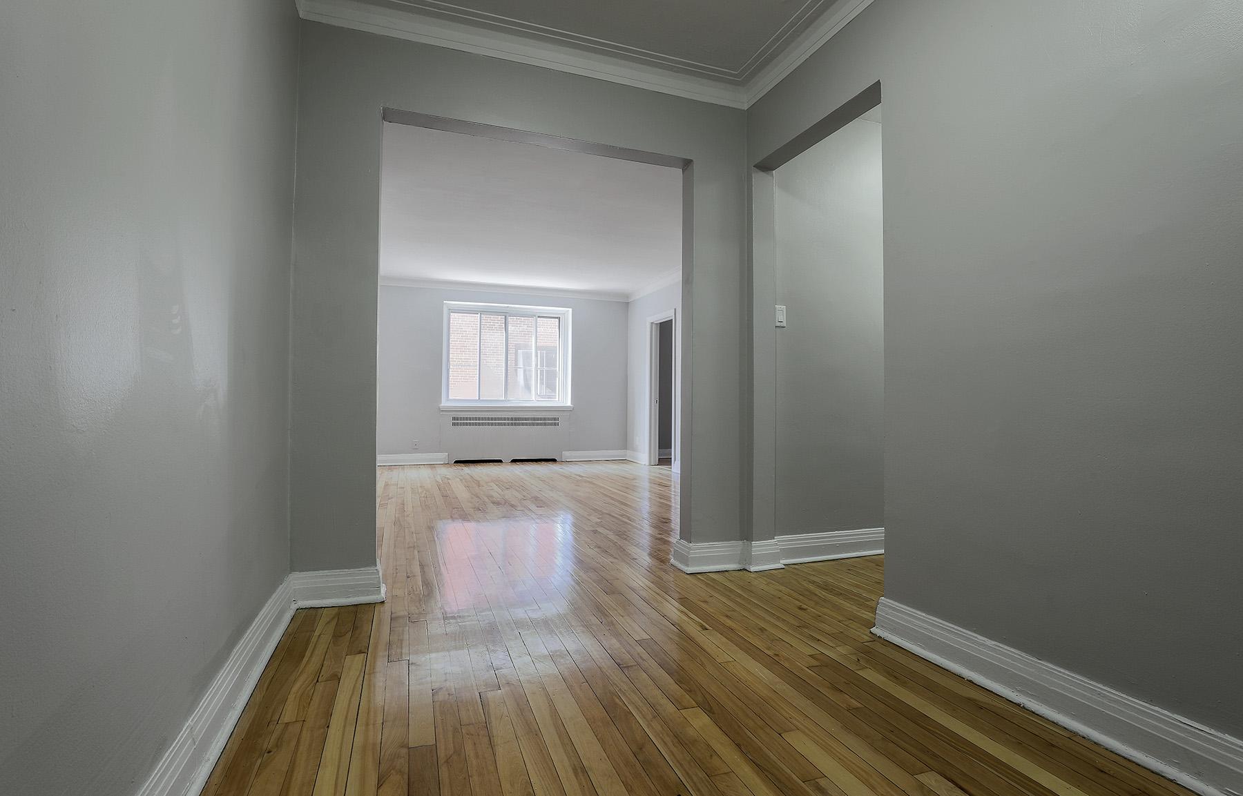 Appartement 3 Chambres a louer à Côte-des-Neiges a 5000 Clanranald - Photo 09 - TrouveUnAppart – L401549