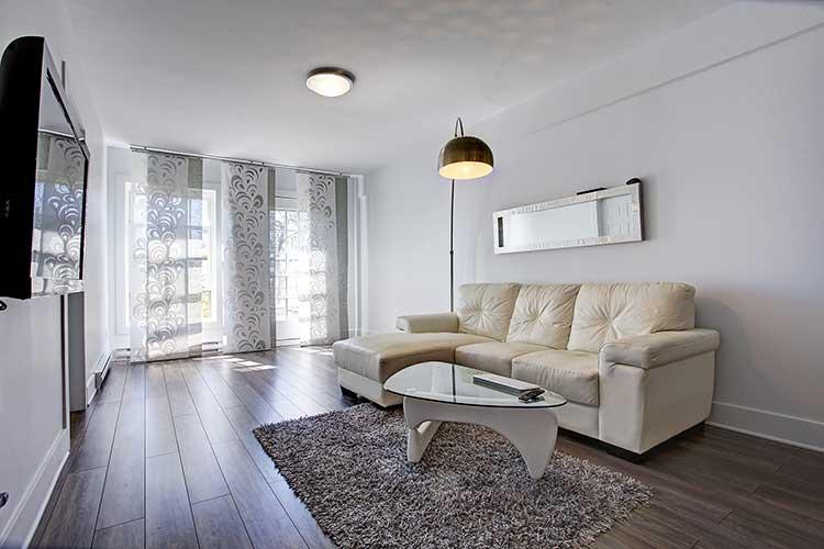 Appartement 1 Chambre a louer à Westmount a 4560 Ste Catherine Ouest - Photo 03 - TrouveUnAppart – L9818