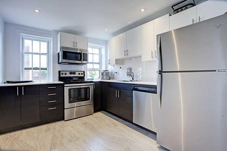 Appartement 1 Chambre a louer à Westmount a 4560 Ste Catherine Ouest - Photo 05 - TrouveUnAppart – L9818