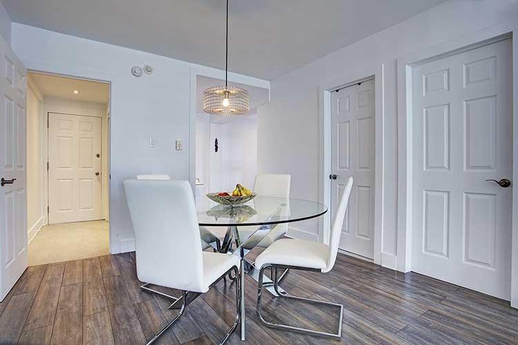 Appartement 1 Chambre a louer à Westmount a 4560 Ste Catherine Ouest - Photo 08 - TrouveUnAppart – L9818