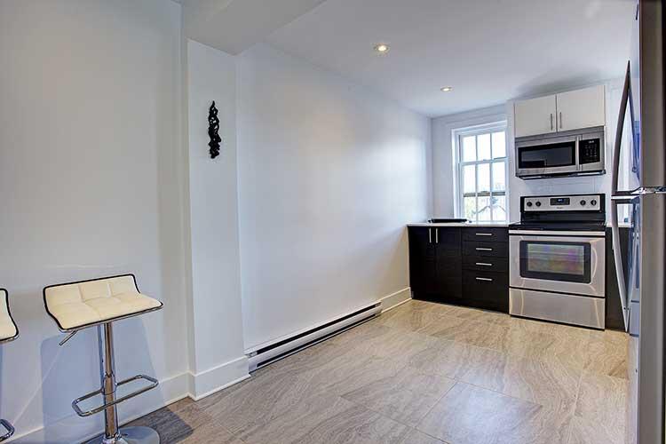 Appartement 1 Chambre a louer à Westmount a 4560 Ste Catherine Ouest - Photo 10 - TrouveUnAppart – L9818