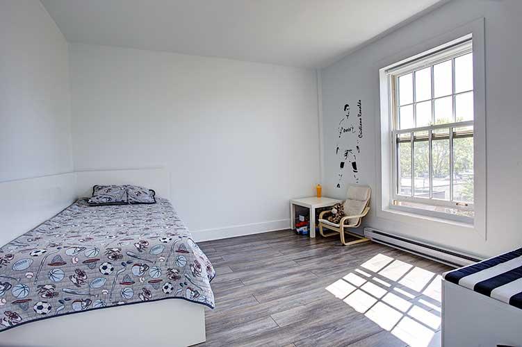 Appartement 1 Chambre a louer à Westmount a 4560 Ste Catherine Ouest - Photo 12 - TrouveUnAppart – L9818
