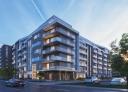 Appartement Studio / Bachelor a louer à Ville St-Laurent - Bois-Franc a Vita - Photo 01 - TrouveUnAppart – L405441