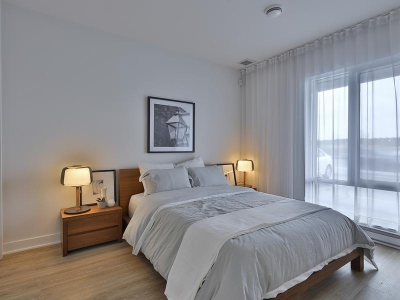 Appartement Studio / Bachelor a louer à Ville St-Laurent - Bois-Franc a Vita - Photo 12 - TrouveUnAppart – L405441