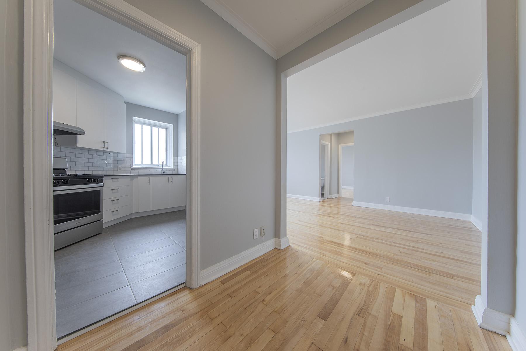 Appartement Studio / Bachelor a louer à Notre-Dame-de-Grâce a 6325 Somerled - Photo 04 - TrouveUnAppart – L401539