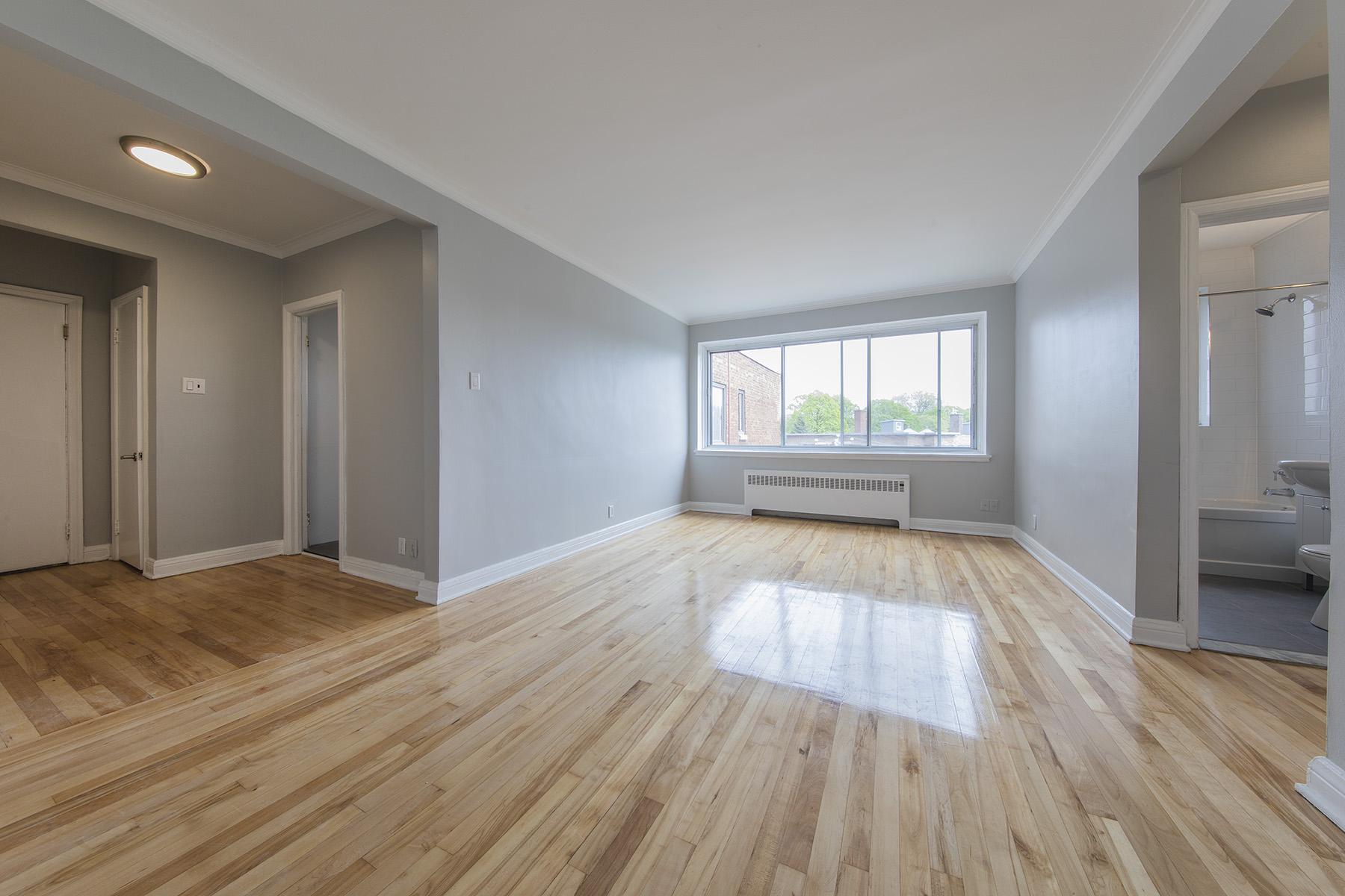 Appartement Studio / Bachelor a louer à Notre-Dame-de-Grâce a 6325 Somerled - Photo 03 - TrouveUnAppart – L401539