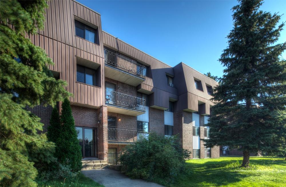 Appartement 2 Chambres a louer à Laval a Place Renaissance - Photo 03 - TrouveUnAppart – L9533