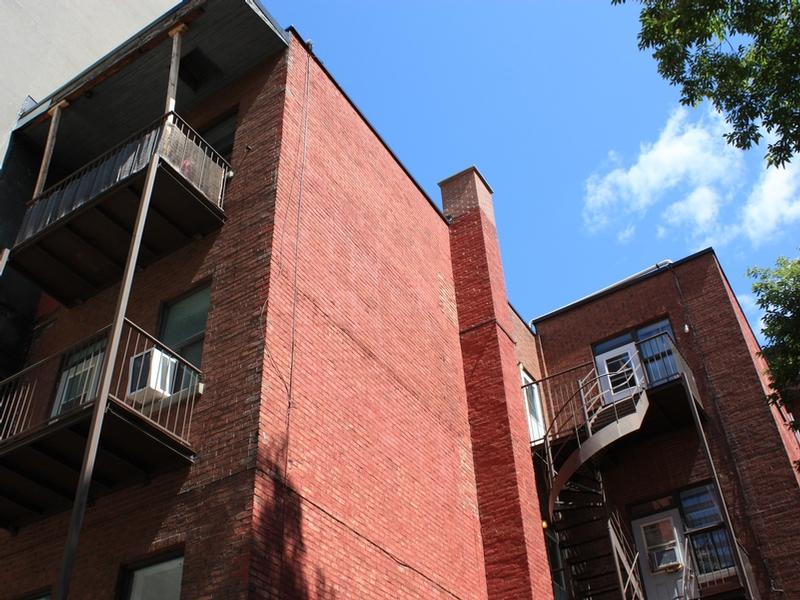Appartement Studio / Bachelor a louer à Montréal (Centre-Ville) a Aylmer - Photo 03 - TrouveUnAppart – L168577