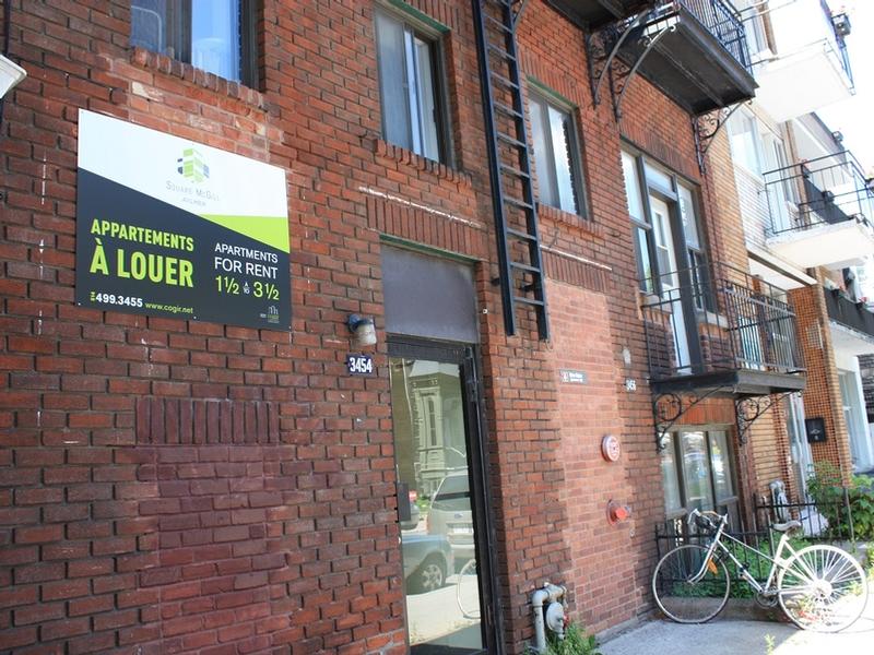Appartement Studio / Bachelor a louer à Montréal (Centre-Ville) a Aylmer - Photo 04 - TrouveUnAppart – L168577