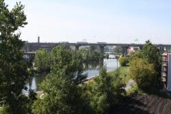 Appartement 1 Chambre a louer à Le Sud-Ouest a Habitations du Canal - Photo 02 - TrouveUnAppart – L6455