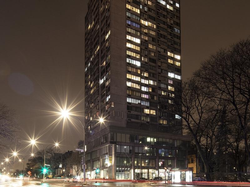 Appartement 1 Chambre a louer à Montréal (Centre-Ville) a Place Dorchester - Photo 01 - TrouveUnAppart – L401566