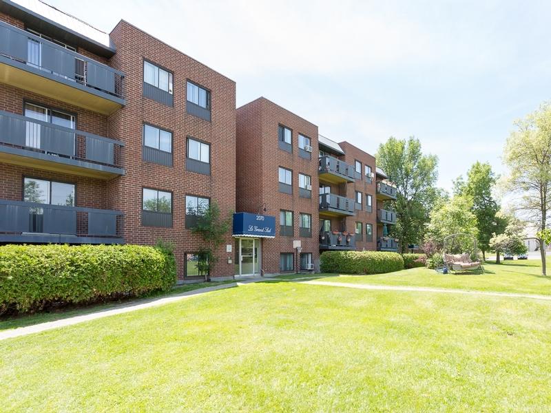 Appartement 3 Chambres a louer à Sainte Julie a Grand Sud - Photo 02 - TrouveUnAppart – L6075