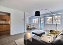 Appartement 1 Chambre a louer à Saint Lambert a Projets Preville 2 - Photo 01 - TrouveUnAppart – L6181