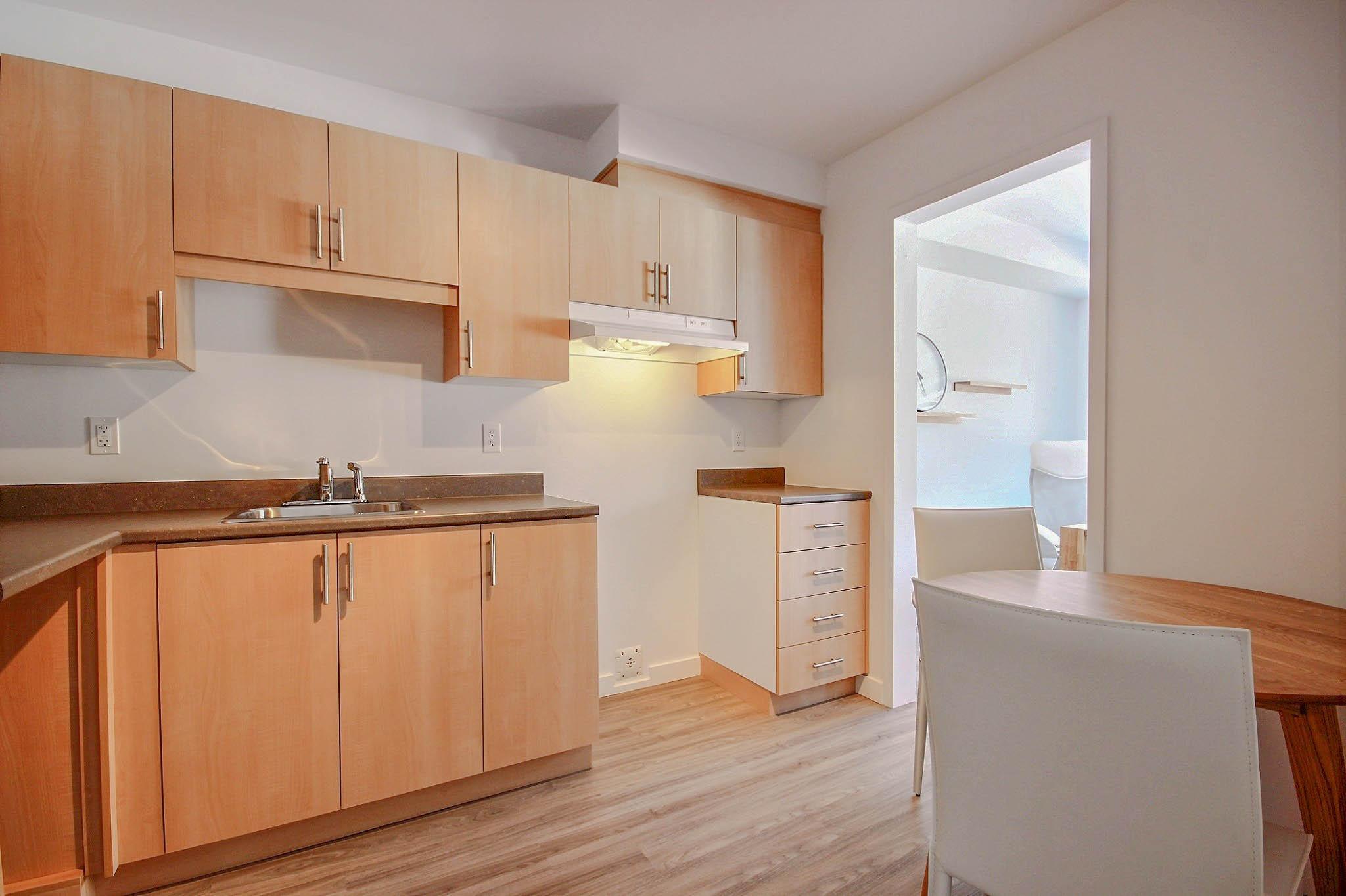 Appartement 1 Chambre a louer à Saint Lambert a Projets Preville 2 - Photo 06 - TrouveUnAppart – L6181