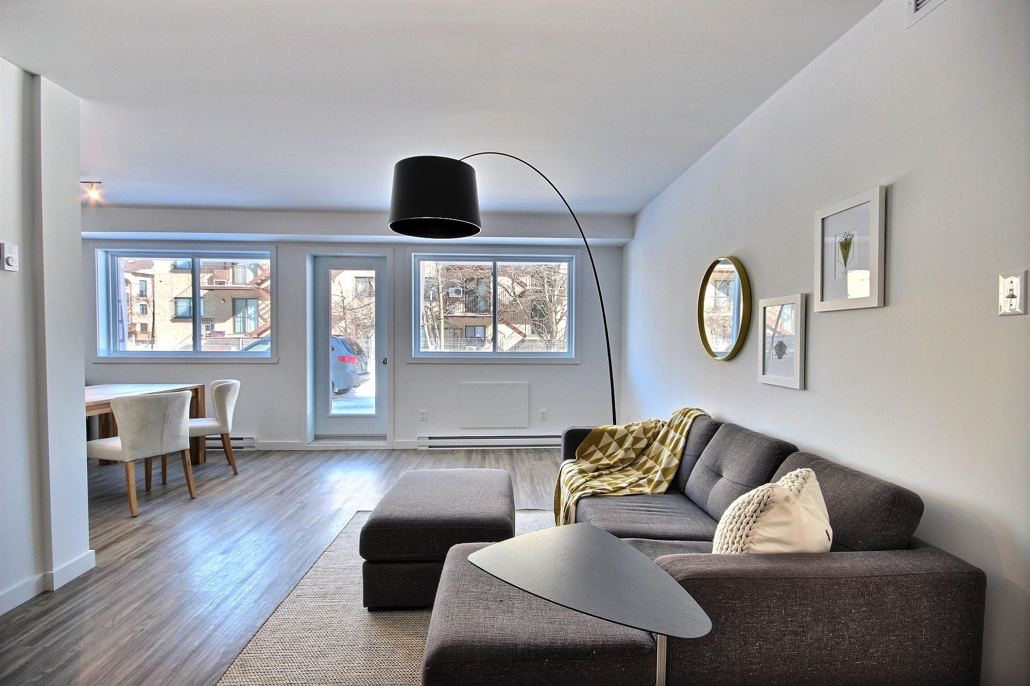 Appartement 1 Chambre a louer à Saint Lambert a Projets Preville 2 - Photo 12 - TrouveUnAppart – L6181