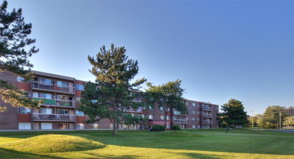 Appartement 2 Chambres a louer à Laval a Papineau Leblanc - Photo 03 - TrouveUnAppart – L9530