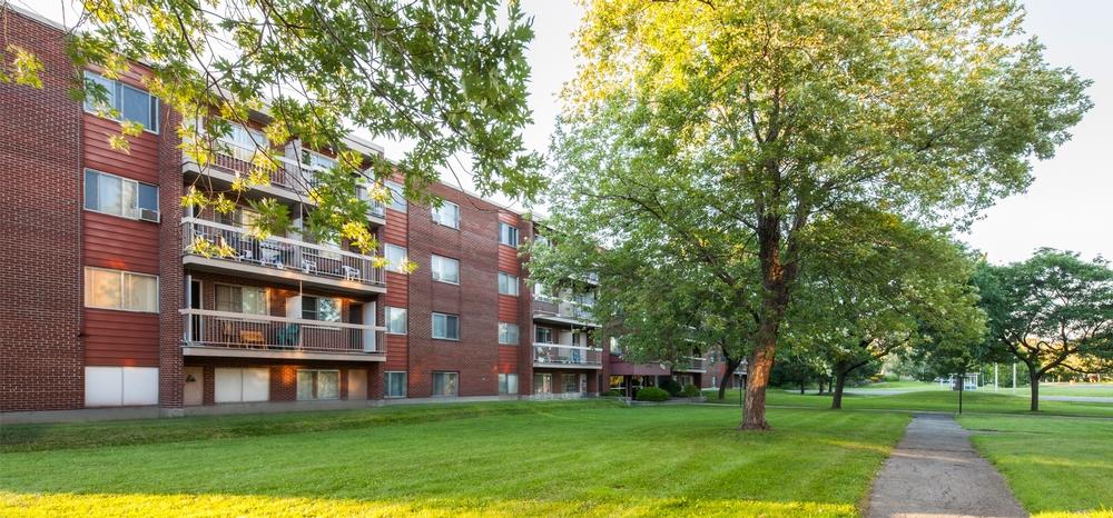 Appartement 2 Chambres a louer à Laval a Papineau Leblanc - Photo 05 - TrouveUnAppart – L9530