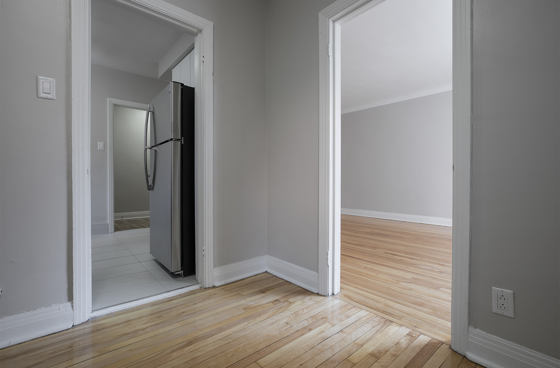 Appartement 1 Chambre a louer à Côte-des-Neiges a 5000 Clanranald - Photo 03 - TrouveUnAppart – L401547