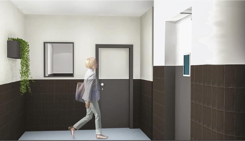 Appartement 1 Chambre a louer à Côte-des-Neiges a 5000 Clanranald - Photo 10 - TrouveUnAppart – L401547