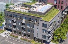 Appartement 2 Chambres a louer à Rosemont–La Petite-Patrie a Central Rosemont - Photo 01 - TrouveUnAppart – L405432