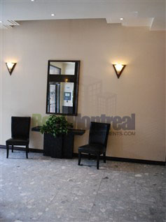 Appartement Studio / Bachelor a louer à Notre-Dame-de-Grâce a Tour Girouard - Photo 06 - TrouveUnAppart – L2076