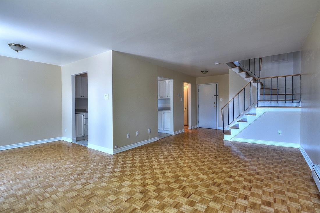 Maison de ville 2 Chambres a louer à Dollard-des-Ormeaux a Villas Davignon - Photo 10 - TrouveUnAppart – L741