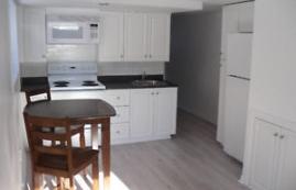 Appartement 1 Chambre meublé a louer àMontreal-Est a rue Paul-Pau - Photo 01 - TrouveUnAppart – L216502