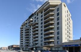 Penthouse 2 Chambres a louer à St. Léonard a Le Baron II Inc. - Photo 01 - TrouveUnAppart – L128087