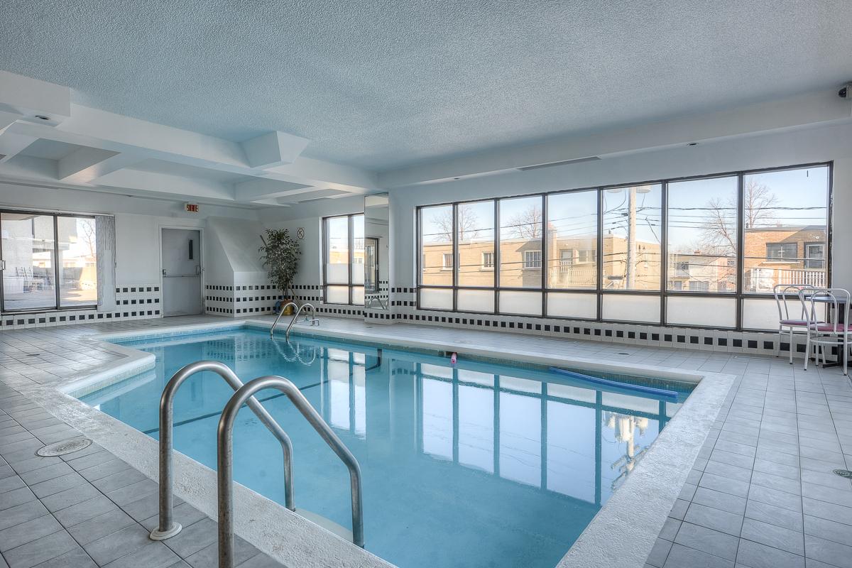Penthouse 2 Chambres a louer à St. Léonard a Le Baron II Inc. - Photo 03 - TrouveUnAppart – L128087