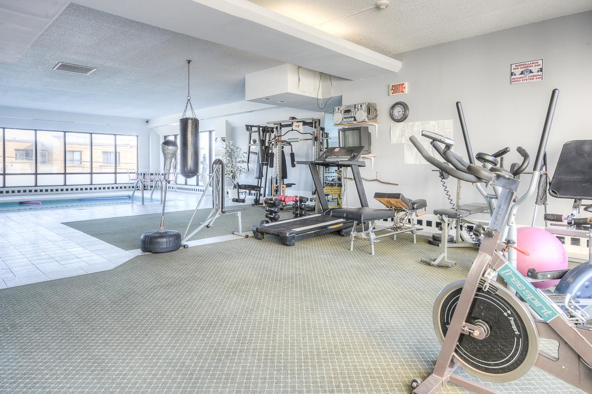 Penthouse 2 Chambres a louer à St. Léonard a Le Baron II Inc. - Photo 04 - TrouveUnAppart – L128087